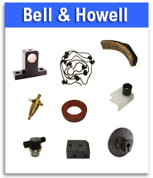 Bell & Howell Parts
