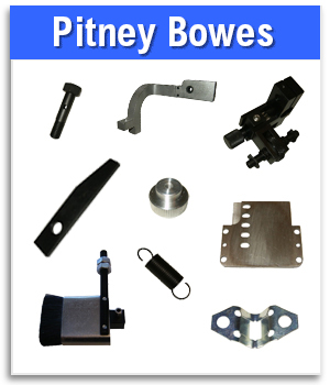 Pitney Bowes Parts